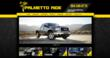 Greer, South Carolina Dealer Palmetto Ride Announces New Website Built...
